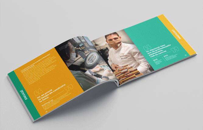 Brochure attractivité Loir-et-Cher